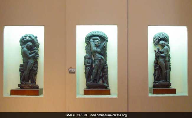 IMAGE CREDIT : indianmuseumkolkata.org