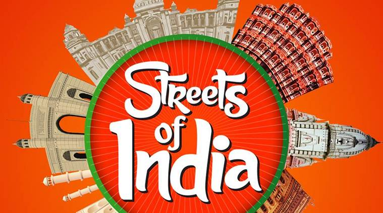 'Streets of India Festival', Kolkata. (Source: Facebook/@Streetsof India2016)